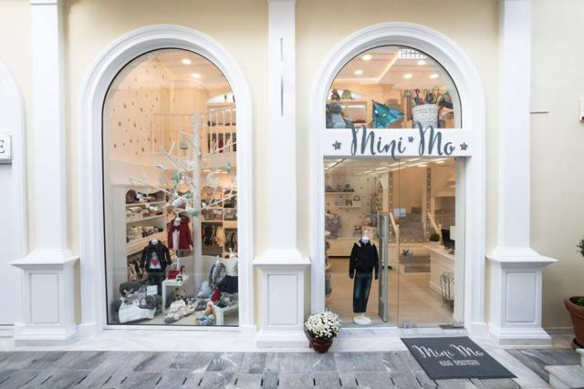 Mini Mo Kids Boutique
